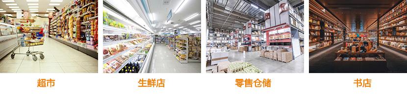 零售解决方案零售行业解决方案  第1张