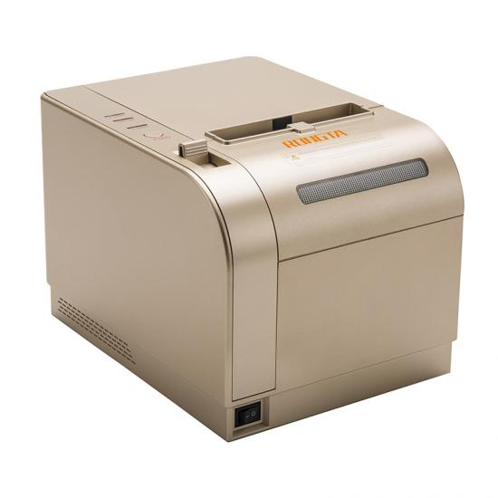 【产品视频】容大科技RP820 80mm热敏票据打印机